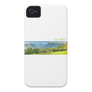 Fall See-Annecys iPhone4 kaum dort Case-Mate iPhone 4 Hülle