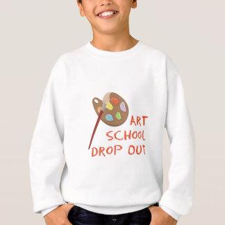 Fallen Sie heraus Sweatshirt