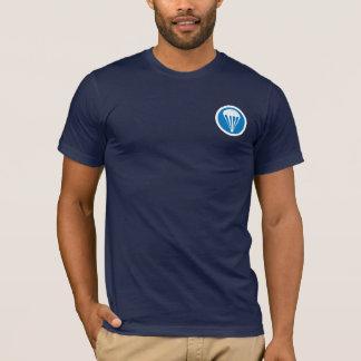 Fallschirm-Infanterie-T - Shirts (v2)