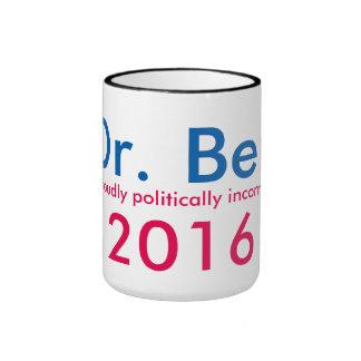 Falsche Tasse Dr. Ben 2016 politisch