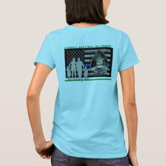 Familien-Stütznetz -1 T-Shirt