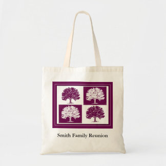 Familien-Wiedersehen-Taschen-Tasche