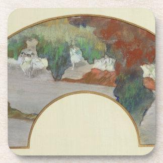 Fan Edgar Degass |, c.1879 Untersetzer