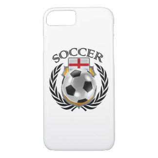 Fan-Gang England-Fußball-2016 iPhone 8/7 Hülle