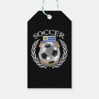 Fan-Gang Uruguay-Fußball-2016 Geschenkanhänger