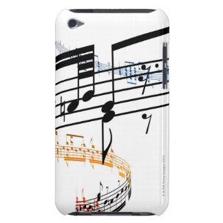 Fanataisie (opus 7) coque iPod Case-Mate