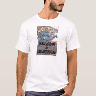 Fandango-Igel T-Shirt