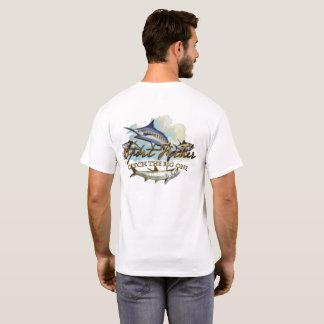 Fangen Sie das große T-Shirt