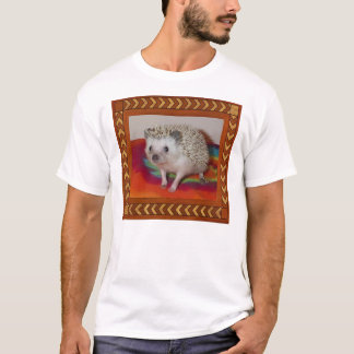 Fangfang der Igel T-Shirt