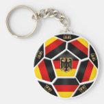 Fans de foot 2014 de coupe du monde de l'Allemagne