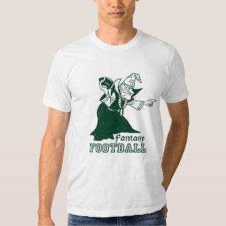 Fantasie-Fußball Tshirts