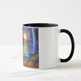 Fantasie-Meerjungfrau Tasse