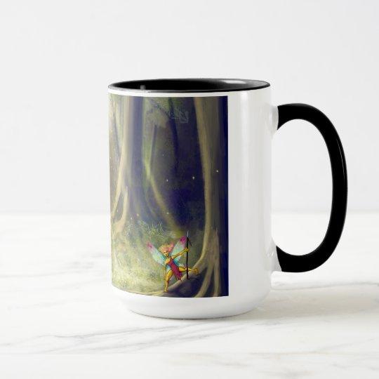 Fantasie-Schale Tasse