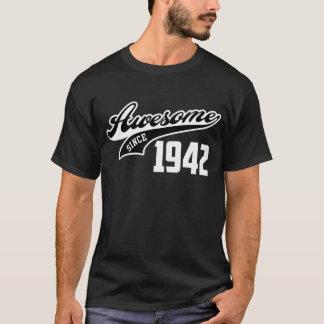 Fantastisch seit 1942 T-Shirt