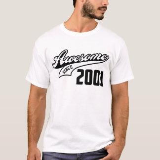 Fantastisch seit 2001 T-Shirt