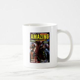 Fantastische Abenteuer #2 - Ausstellung eine Tasse