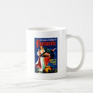 Fantastische Abenteuer - Geister von Bagdad Tasse