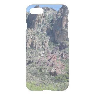 Fantastische Apache-Spur iPhone 8/7 Hülle