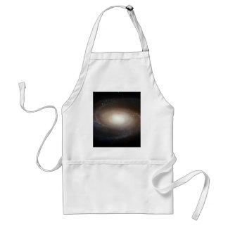 Fantastische Galaxie Schürze