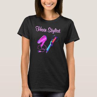 FANTASTISCHE HAAR-STYLIST-T-SHIRTS UND GESCHENKE T-Shirt