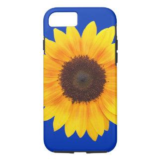 Fantastische Herbst-Schönheits-Sonnenblume iPhone 8/7 Hülle