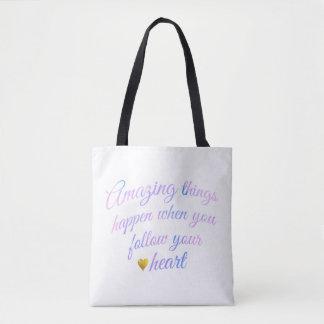 Fantastische Sachen Tasche