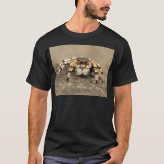 Fantastische Zusätze der Tarantula-springende T-Shirt