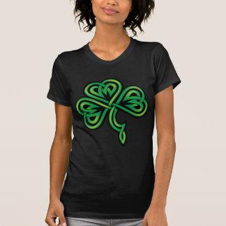 Fantastischer Klee-Entwurf T-Shirt
