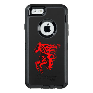 Fantastischer OtterBox Verteidiger iPhone 6/6s OtterBox iPhone 6/6s Hülle