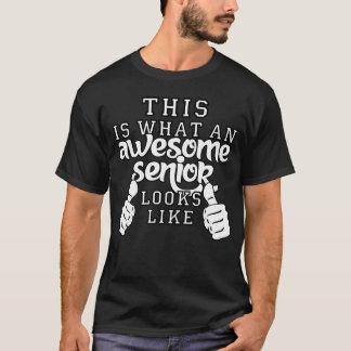 Fantastischer Senior T-Shirt