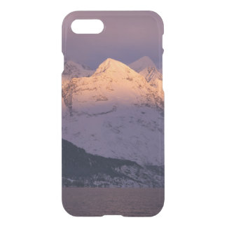 Fantastisches Alpenglow iPhone 7 Hülle
