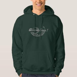 Fantastisches Soße-Sweatshirt Hoodie