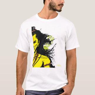 Fantastisches T-Shirt Gelb Lord-Rama