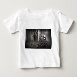 Fantôme d'Anixias de soeur jumelle Tee Shirts