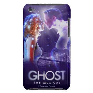 FANTÔME - le logo musical Coque iPod Touch
