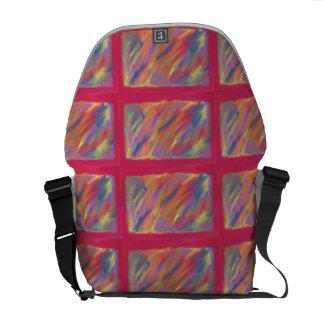 Farbbürste Kurier Taschen