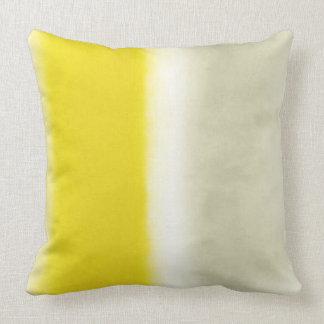 Farbe des Shabby Chic-drei Kissen