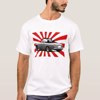 Farbec$roadsterflagge T-Shirt