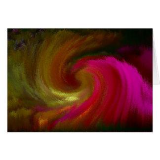 Farben Karte