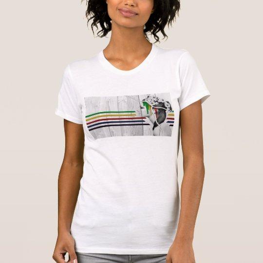 Färben Sie mich T-Shirt