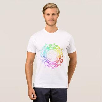 Farbige Meditation 4 T-Shirt