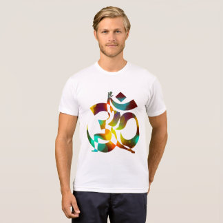 Farbige Meditation 5 T-Shirt
