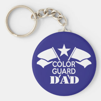 Farbschutz-Vati Schlüsselanhänger