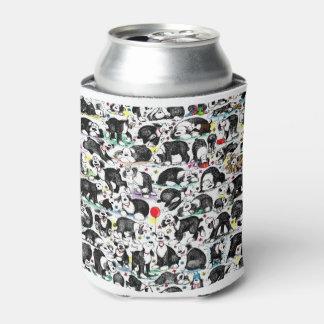 Farley Getränk gemütlich Dosenkühler