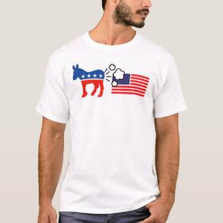 Farting auf Amerika T-Shirt