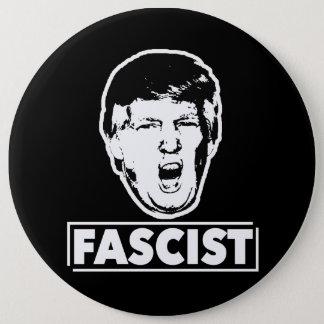 Faschistisch Runder Button 15,3 Cm