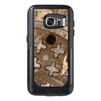 Fassbinder X Brown - städtischer Vibe Samsung OtterBox Samsung Galaxy S7 Hülle