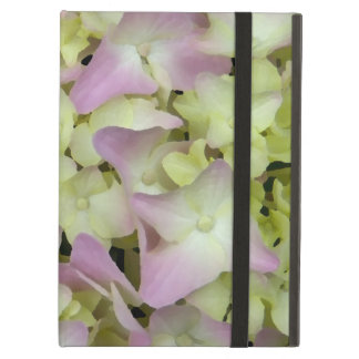 Fast rosa Hydrangea Powis iCase iPad Fall