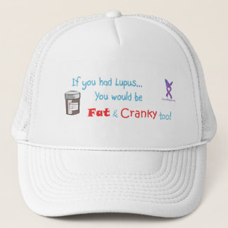 fat_crankyhat truckerkappe