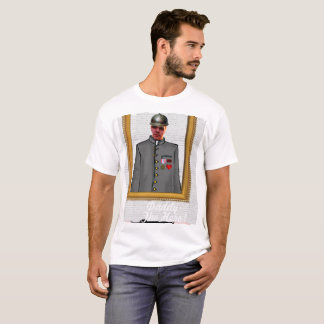 """Father' s Day TShirt - Personalyse """"Daddy Hero """""""